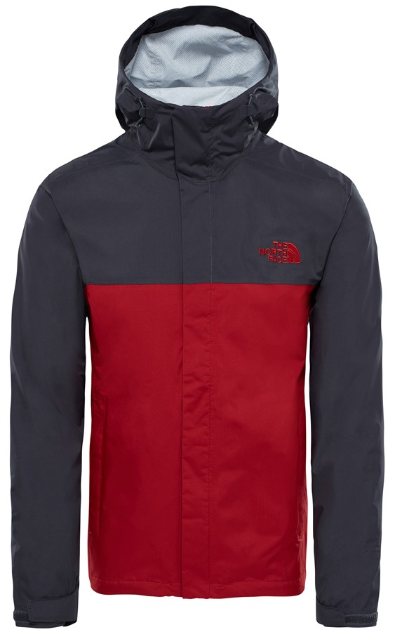 north face size guide age