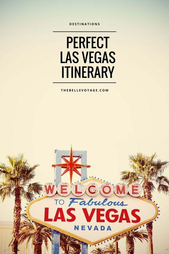 las vegas visitors guide 2017