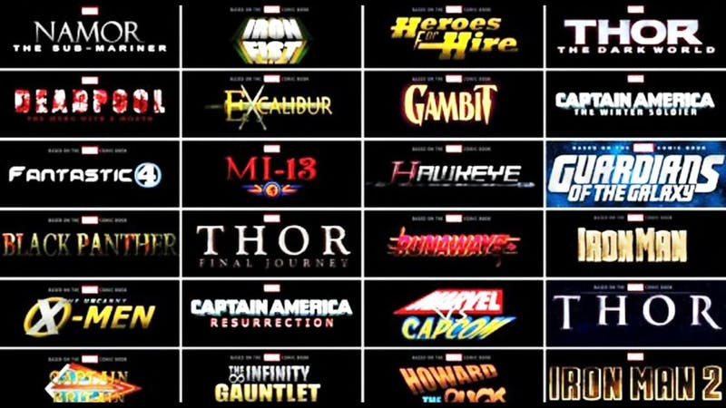 visual guide to marvel character movie rights 2016