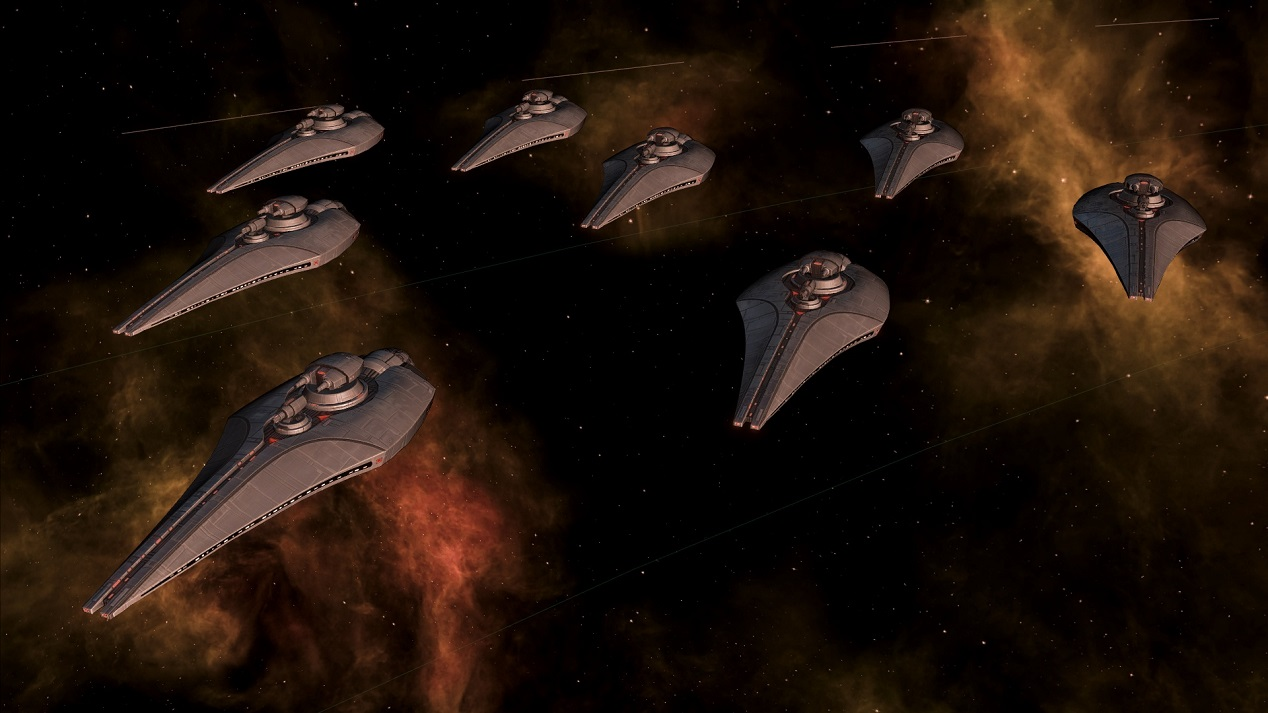 master of orion ship guide