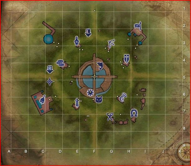 rohan blood feud leveling guide