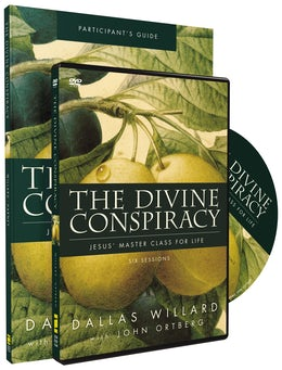the divine conspiracy study guide
