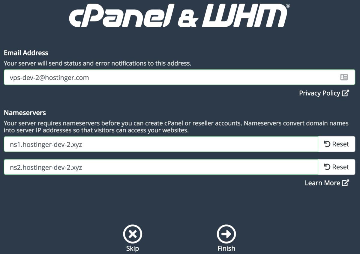 new dns server full guide