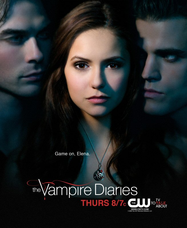 vampire diaries season 1 episode guide