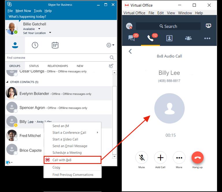 skype for business 2016 user guide