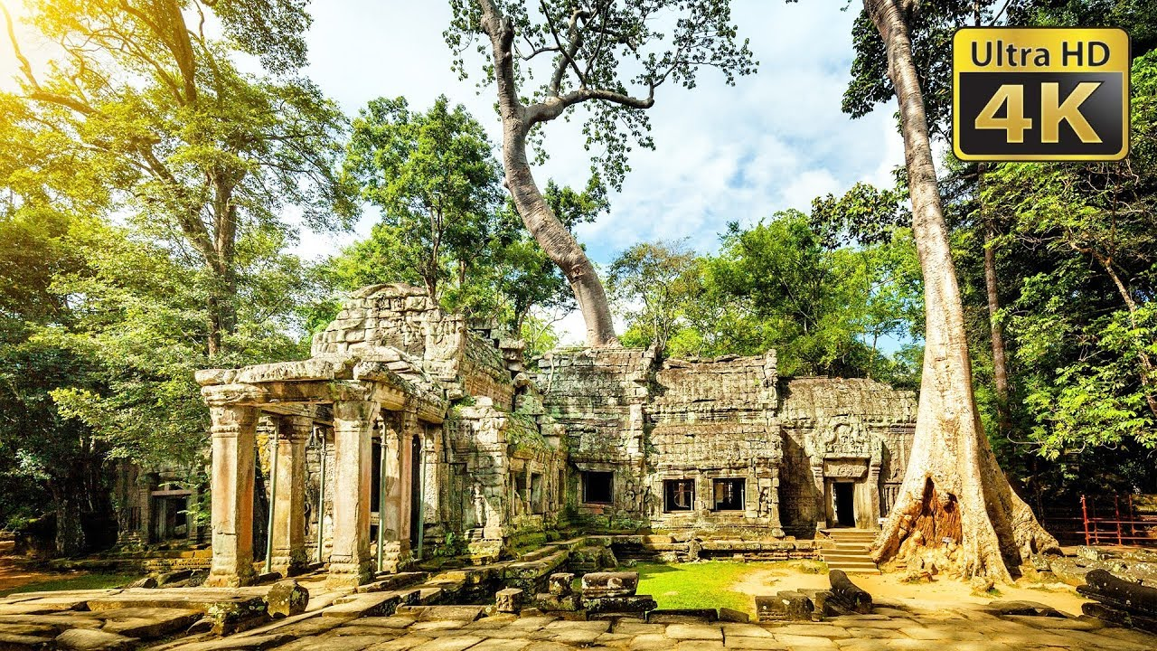 an interactive guide to angkor