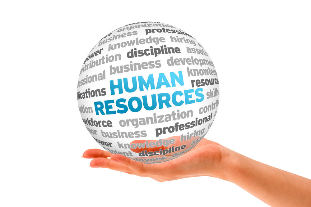 human resources salary guide 2017