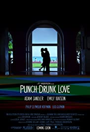 punch drunk love parents guide