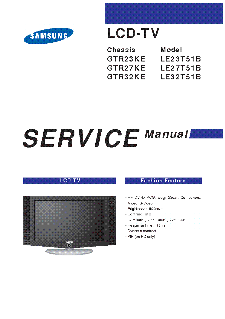 samsung tv user guide download