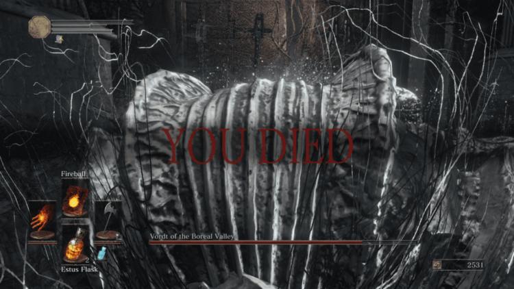 dark souls 3 beginner guide