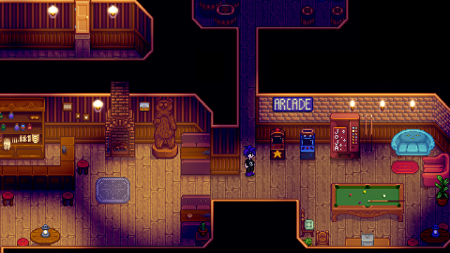 stardew valley year 2 guide