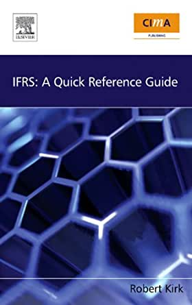 ifrs a quick reference guide