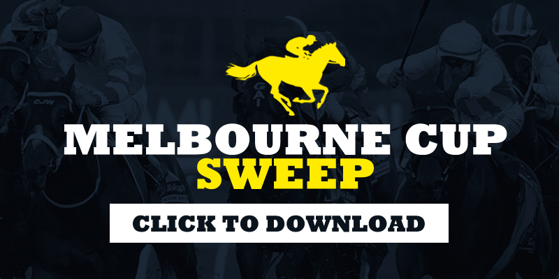 melbourne cup 2017 form guide
