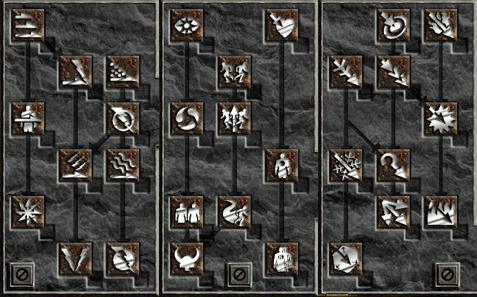 diablo 2 druid leveling guide