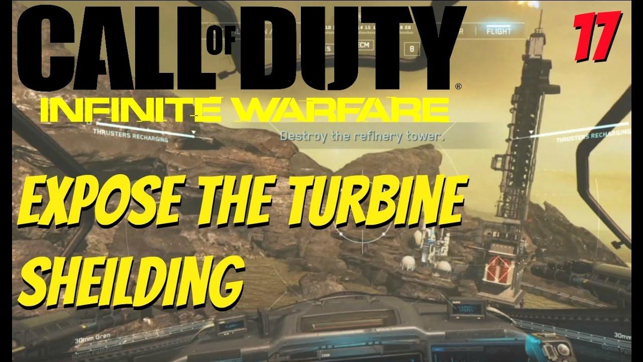 call of duty infinite warfare strategy guide pdf