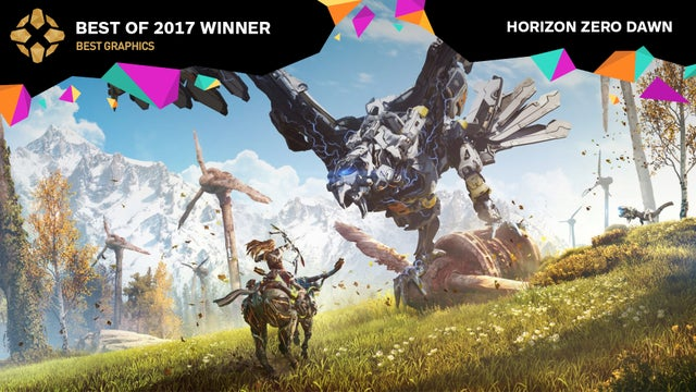 horizon zero dawn guide ign