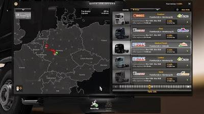 euro truck simulator 2 skills guide