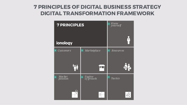 digital strategy a guide to digital business transformation pdf