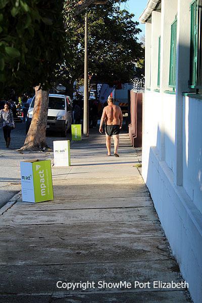street guide to port elizabeth