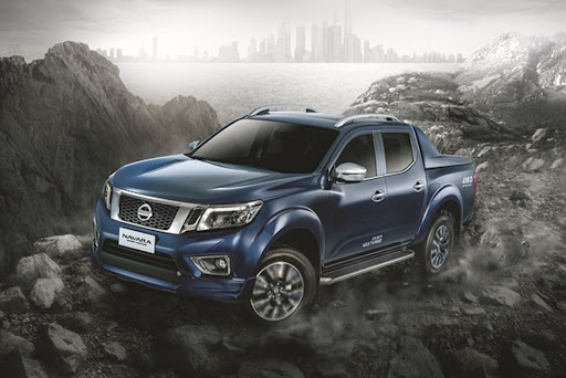 nissan navara 2007 price guide