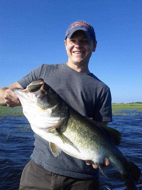 texas freshwater fish identification pocket guide