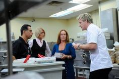 gordon ramsay ultimate cookery course episode guide