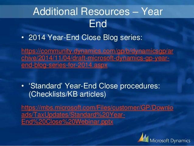 microsoft dynamics gp 2013 user guide
