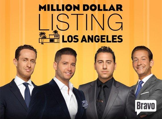 million dollar listing la episode guide