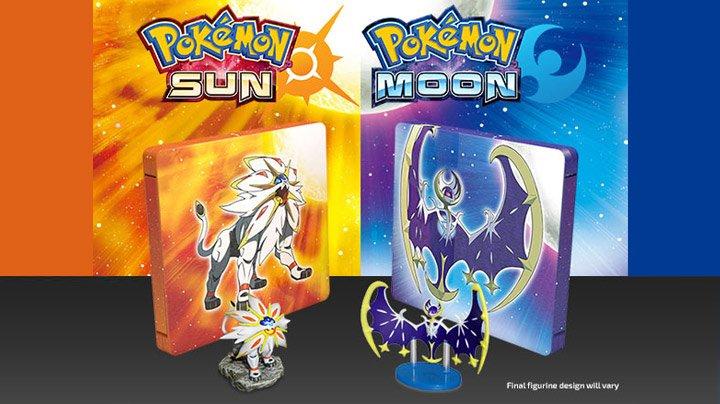 pokemon sun moon guide book