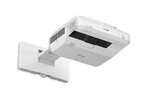 epson projector remote control user guide