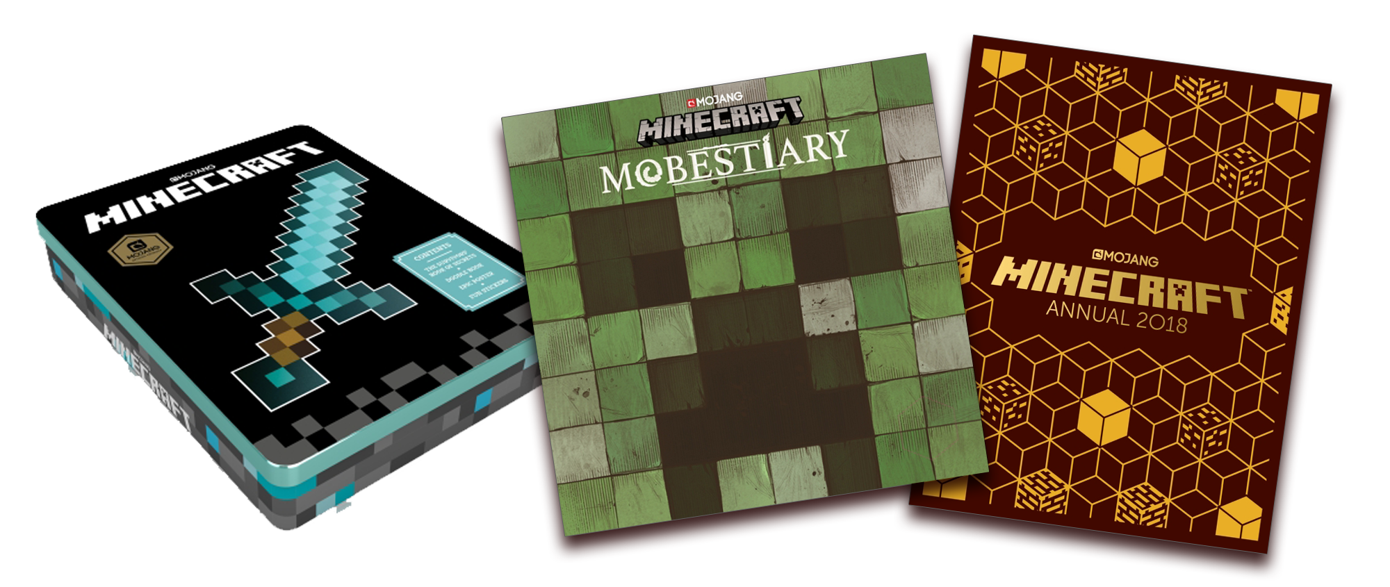 minecraft guide to creative book