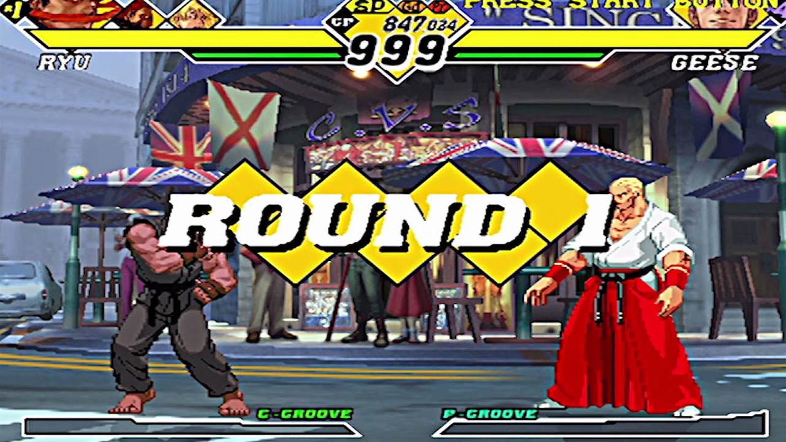capcom vs snk 2 guide