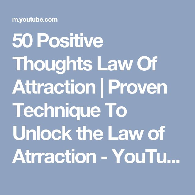 law of attraction guided meditation