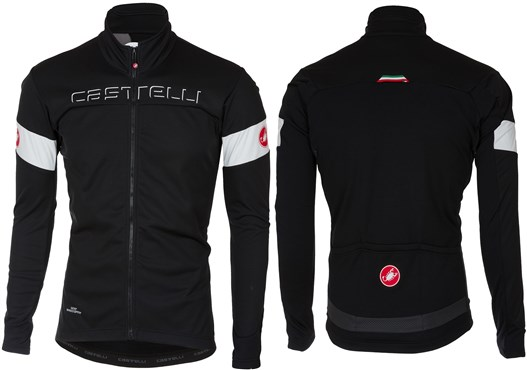 castelli cycle clothing size guide
