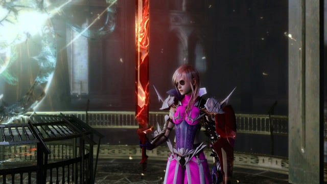 final fantasy xiii the complete official guide