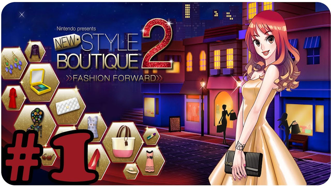 new style boutique 2 guide