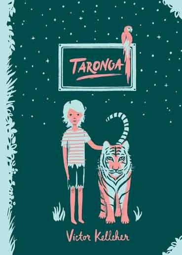 taronga victor kelleher study guide