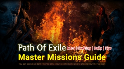 path of exile starter guide