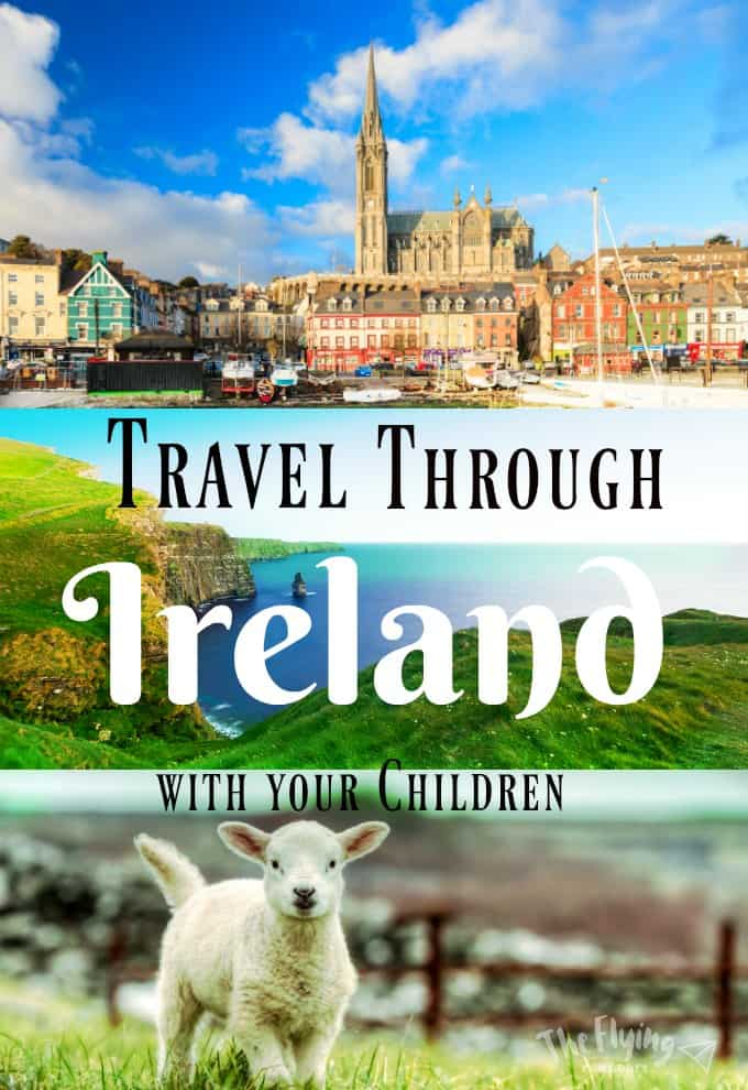 best ireland travel guide 2017