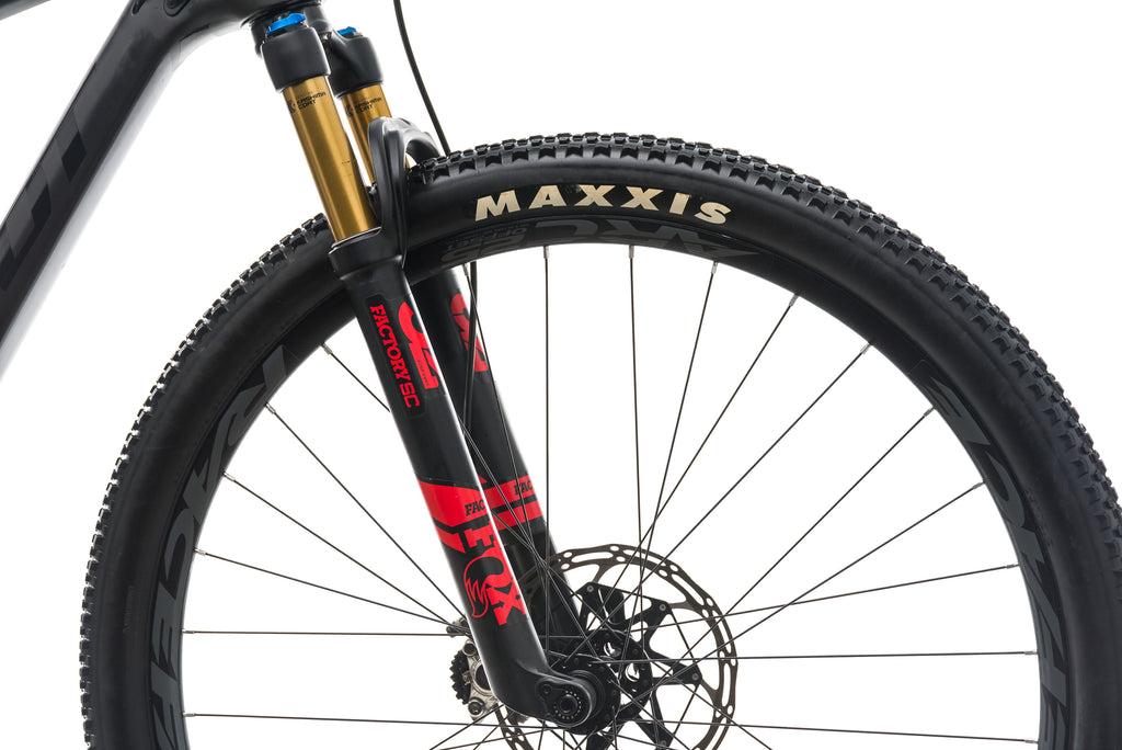 mountain bike wheel size guide