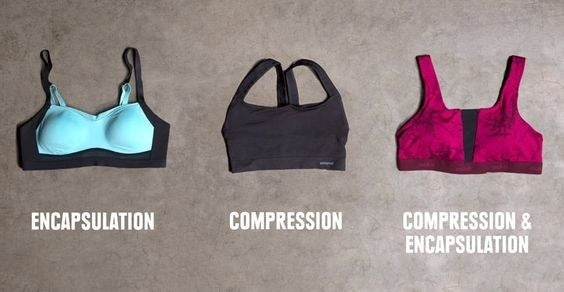 nike compression top size guide