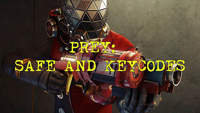 prey i and it guide