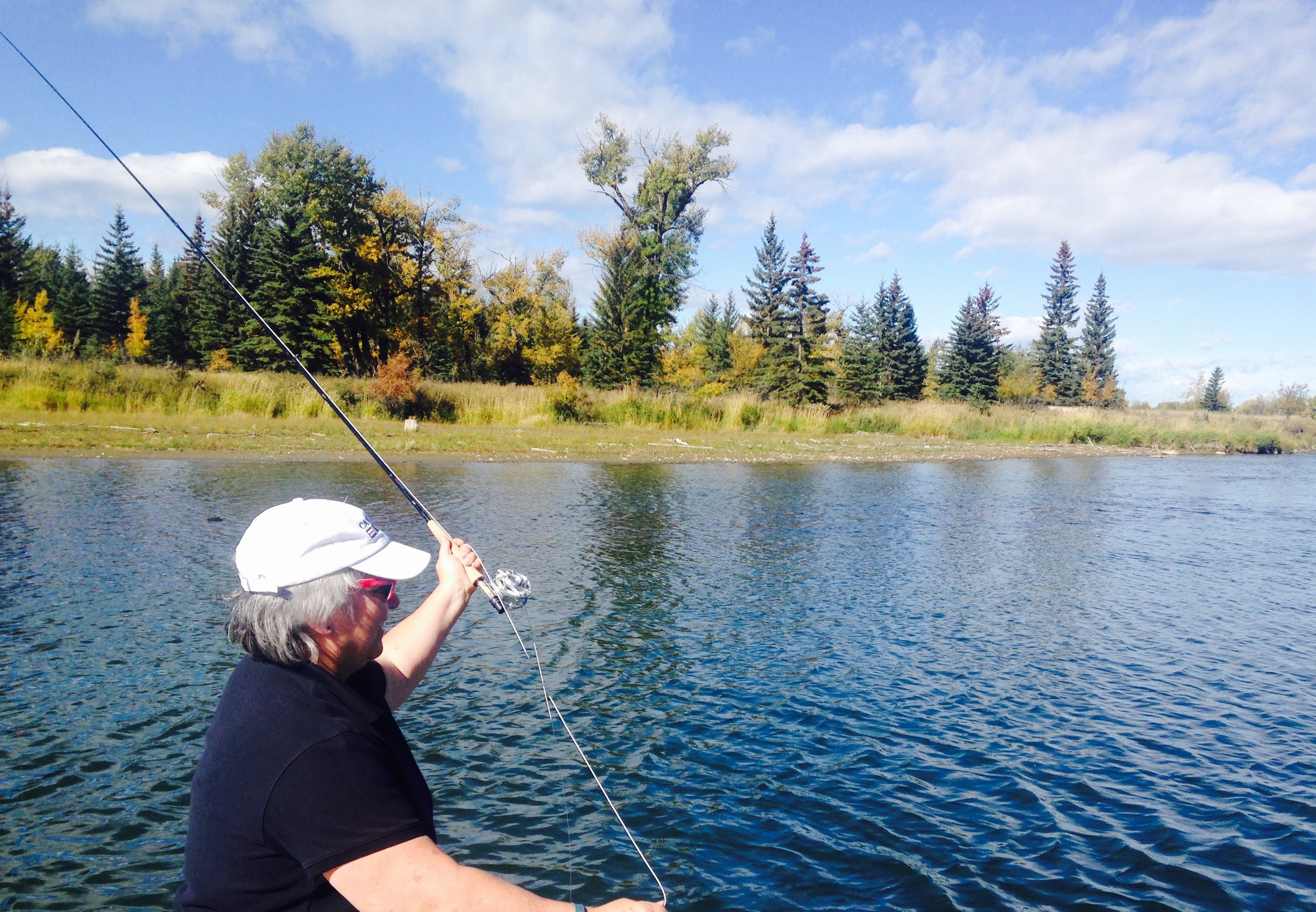 bow river fly fishing guides