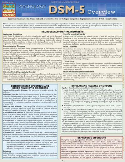 the pocket guide to the dsm 5 diagnostic exam