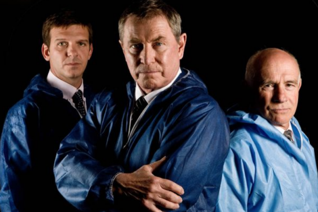 midsomer murders self guided tours