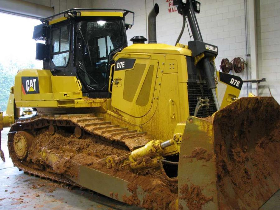 caterpillar tools and shop products guide