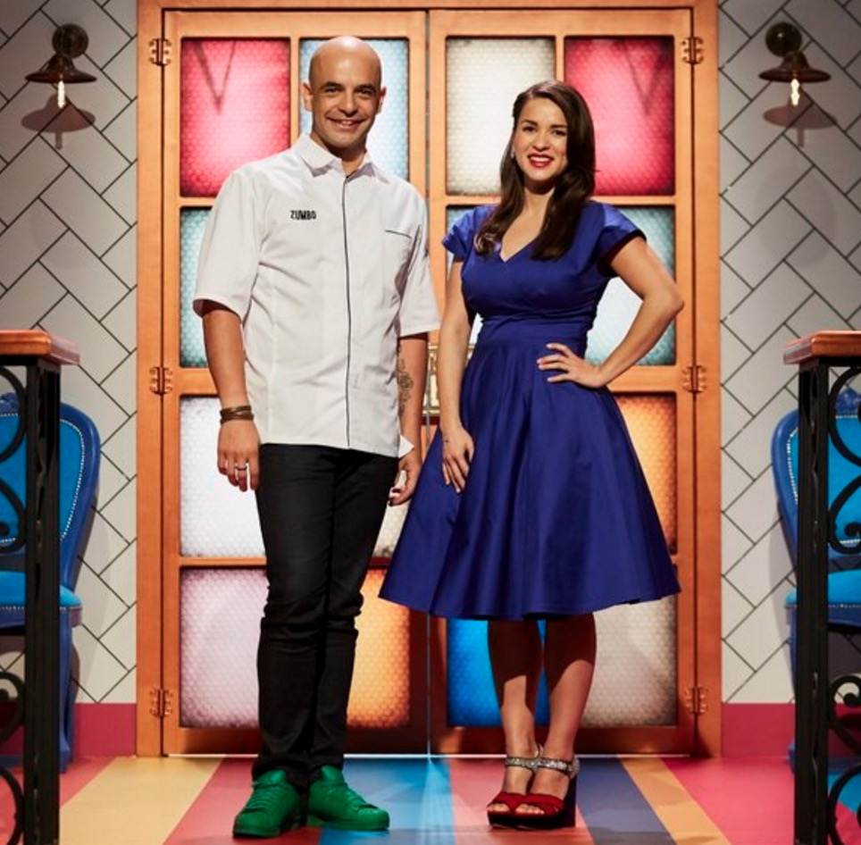 my kitchen rules seven tv guide