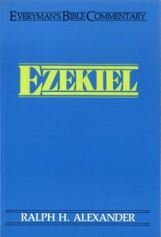 bible study guide for ezekiel