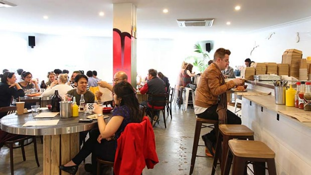 good food guide surry hills