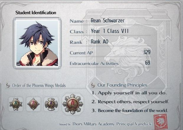 trails of cold steel guide